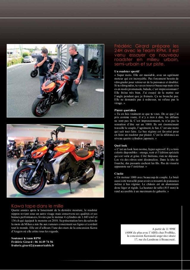 ACCESSOIRES  42  Une rentrée  équipée  La sélection Dafy Moto  Dafy Moto Angers,  6 rue Amédée Gordini,  CA du Landreau à ...