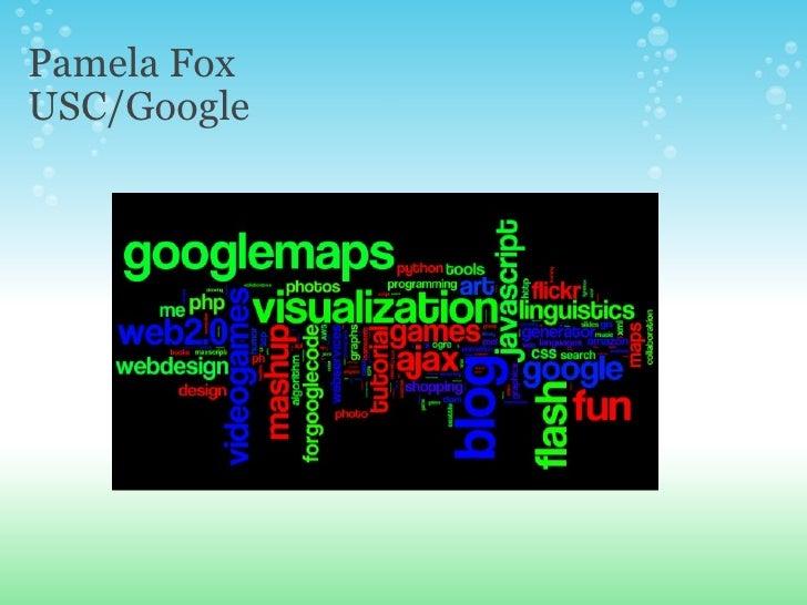 Web APIs & Google APIs Slide 2