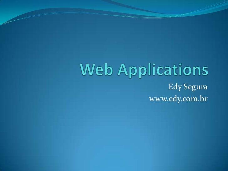 Edy Segurawww.edy.com.br