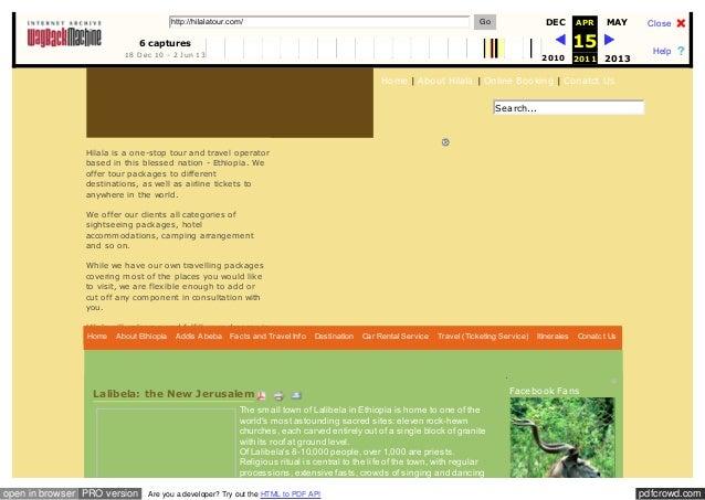 http://hilalatour.com/  DEC  Go  APR  MAY  15  6 captures 1 8 D ec 1 0 - 2 J un 1 3  2010 2011 2013  Close Help  Home | Ab...