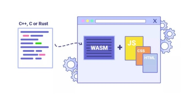 From Rust to Web 3.0