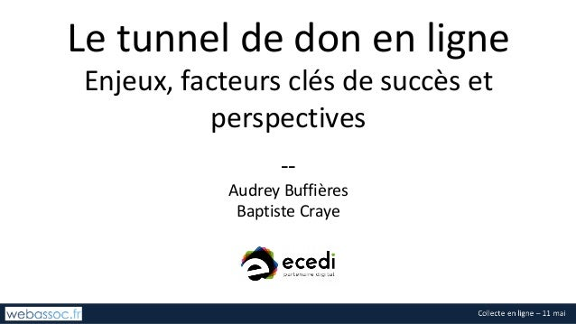 Letunneldedonen ligne Enjeux,facteurs clés desuccès et perspectives -- AudreyBuffières BaptisteCraye