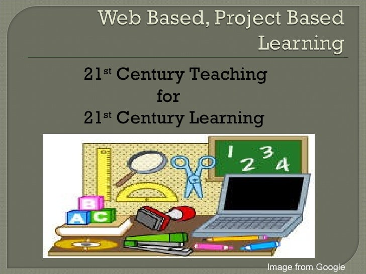 21 st  Century Teaching  for  21 st  Century Learning Image from Google