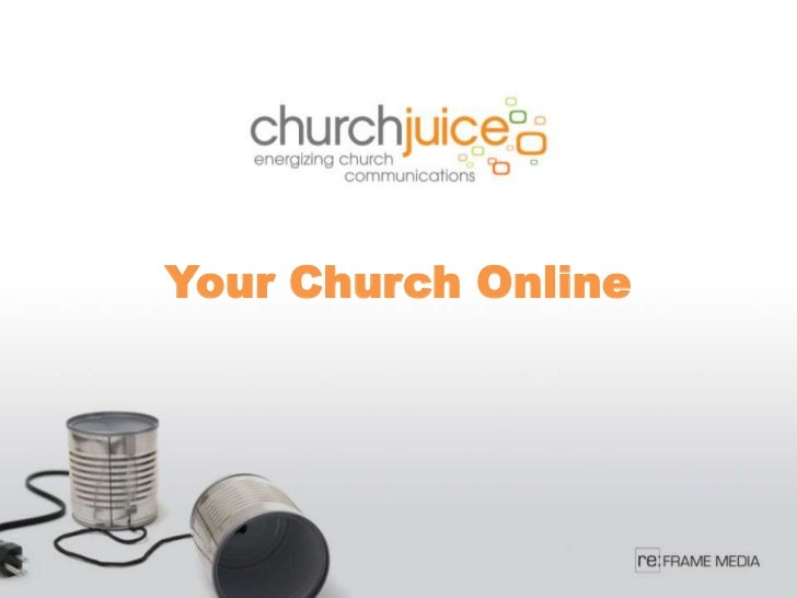 Your Church Online<br />