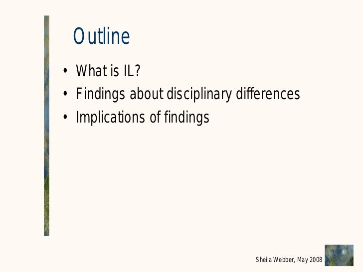 outline what is meant by the Draft outline of the framework for publication 1/11  this chapter is expected to  define the key terms necessary to understand the framework.