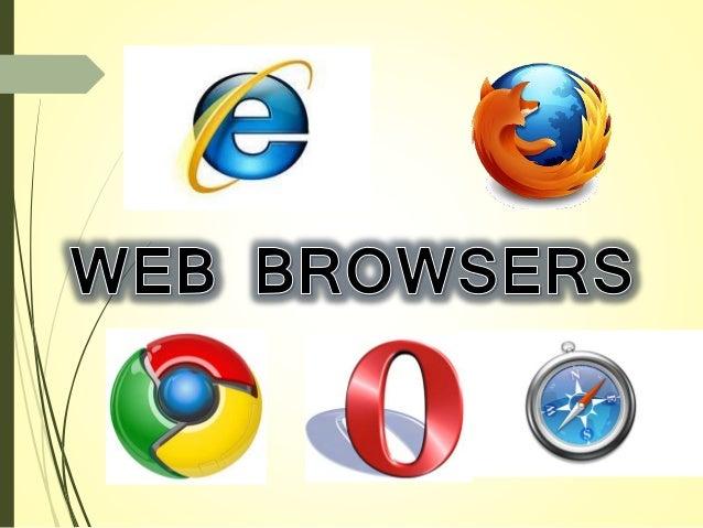 web browers