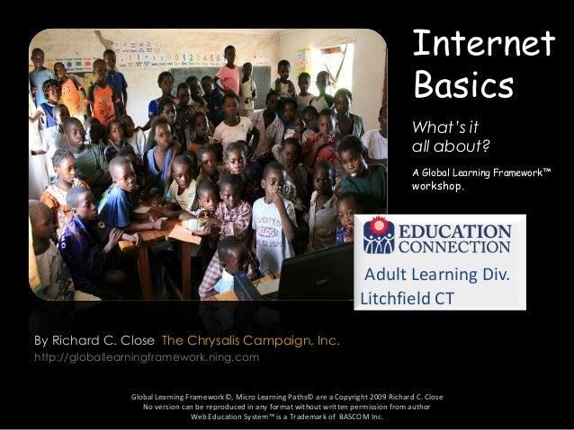 Internet                                                                                              Basics              ...