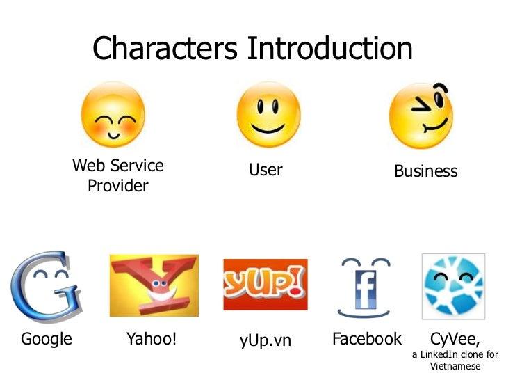 Web Business Models Slide 2
