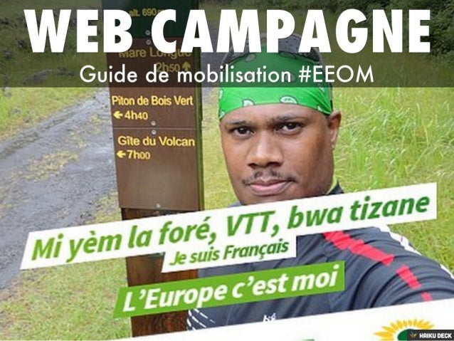 Web campagne