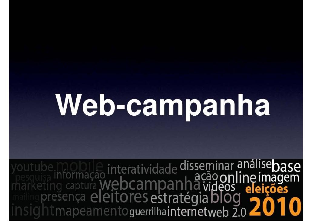Web-campanha