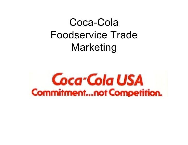 The Coca-Cola Company Internships 2018-2019