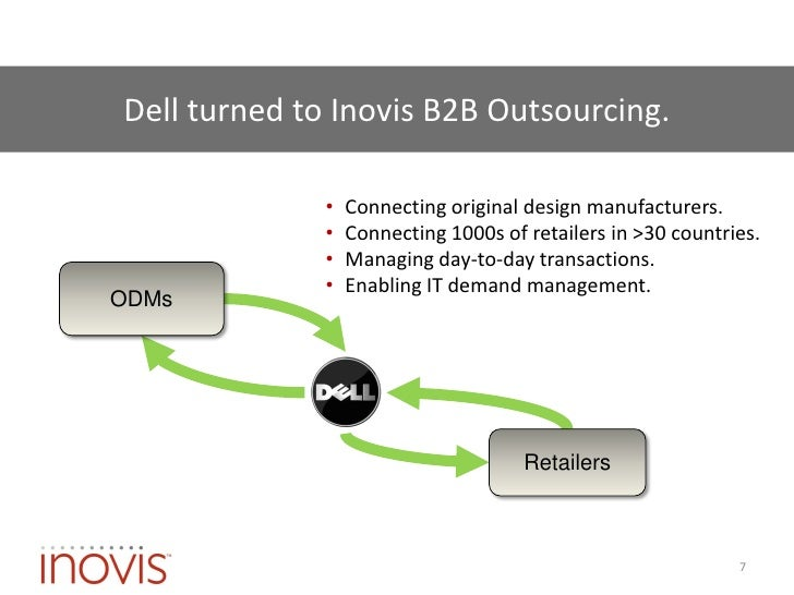 case study dell 2 Equal opportunities – dell gives high marks to unh-iol testing.
