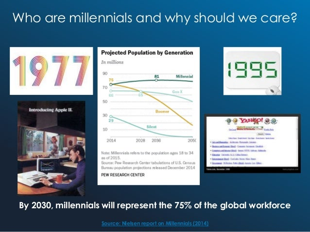 How to engage with Millennials (or Generation Y) and to recruit them