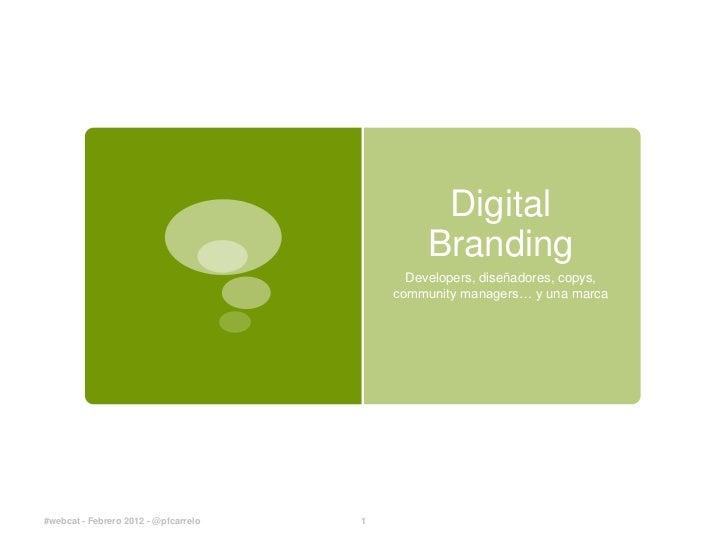 Digital                                               Branding                                            Developers, dise...