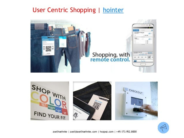 Guidelines & Checklist handout in Frankfurt Mobile-Marketing: How Smartphones are driving customers to offline stores The ...