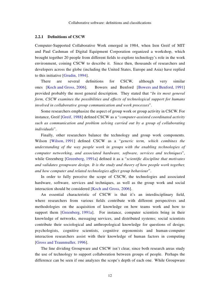 Msc computer engineering thesis