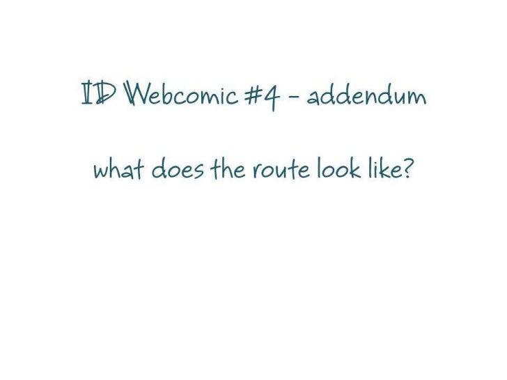 Instructional Design Web Comic #4 - Addendum