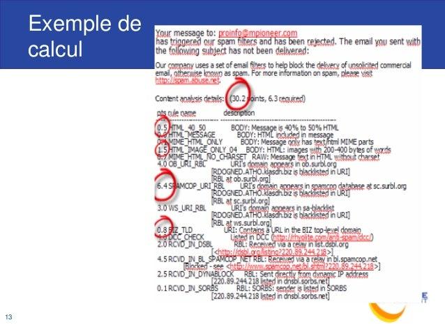 13 Exemple de calcul