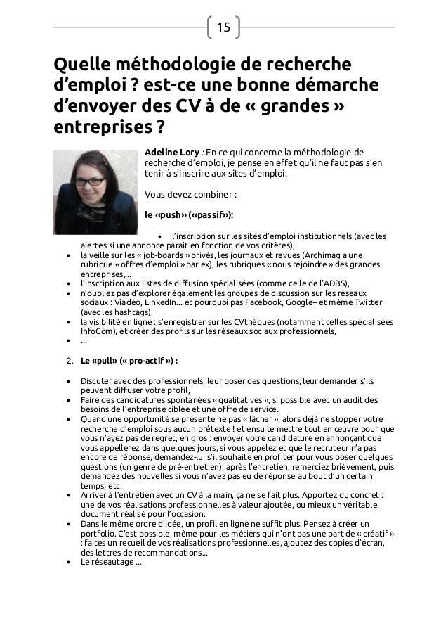 webconf u00e9rence  u0026quot emploi u0026quot  de poledocumentation fr