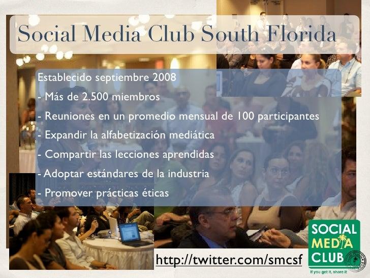 """- Web and new media """"un""""conference- Más de 1.600 han participado en cinco eventos- Cualquiera puede hacer una presentación..."""