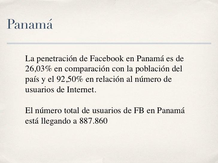 http://www.socialbakers.com/facebook-statistics/panama