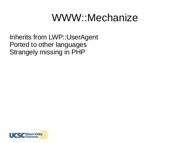 perl mechanize find all links