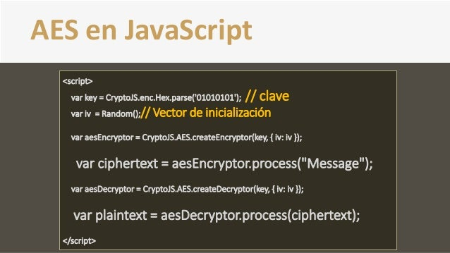 Cryptojs aes decrypt in javascript / Wabi coin and walmart videos