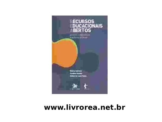 Recursos educacionais abertos: mais que publicar de graça na internet