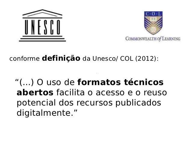 Para saber mais: www.rea.net.br