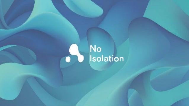 2 No Isolation Hvordan vår UX-baserte utviklingsprosess brukes for å utrydde ensomhet noisolation.com