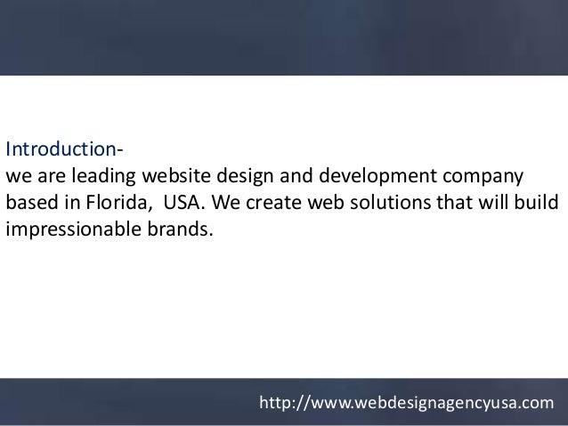web services online software services email services web design ...