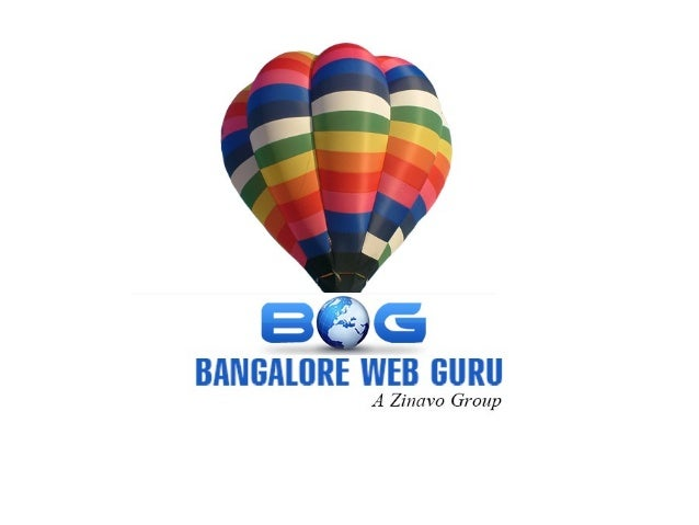 Bangalore Web Guru is a Leading Web Design company which is  headquartered in Bangalore, the Silicon Valley of India.  Ban...