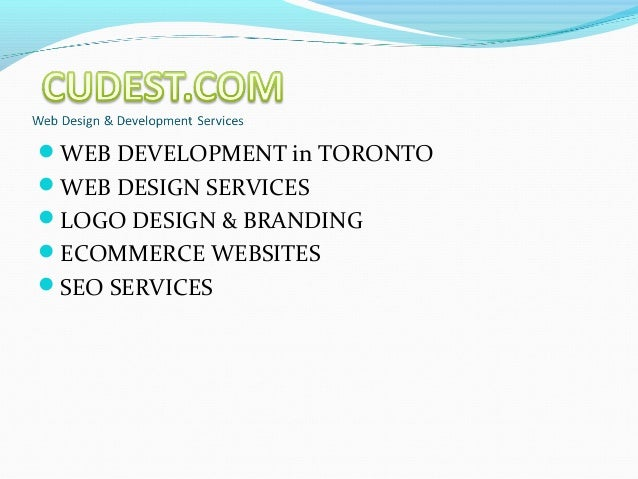 Philly Web Services Design And Seo