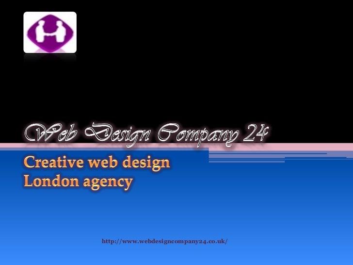 1http://www.webdesigncompany24.co.uk/