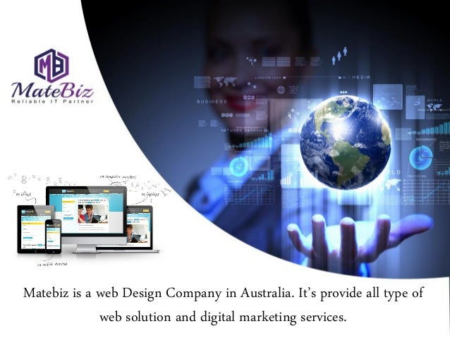 Hire the Best Web Design Company Australia