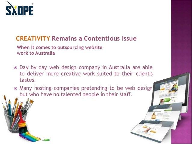 Web Design Company in Australia | Sxope Consolidate