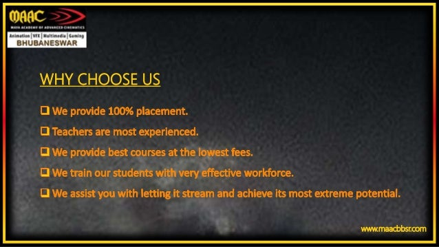 Web Design Courses In Bhubaneswar Maac Bhubaneswar