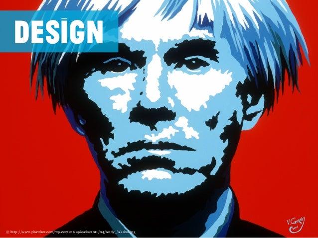 Webdesign, UX et UCD #5 Slide 2
