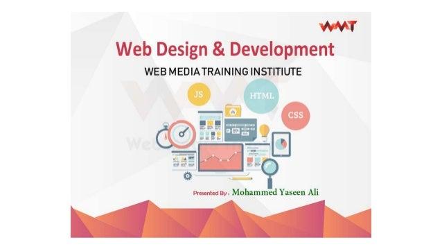 Web site Design Demo