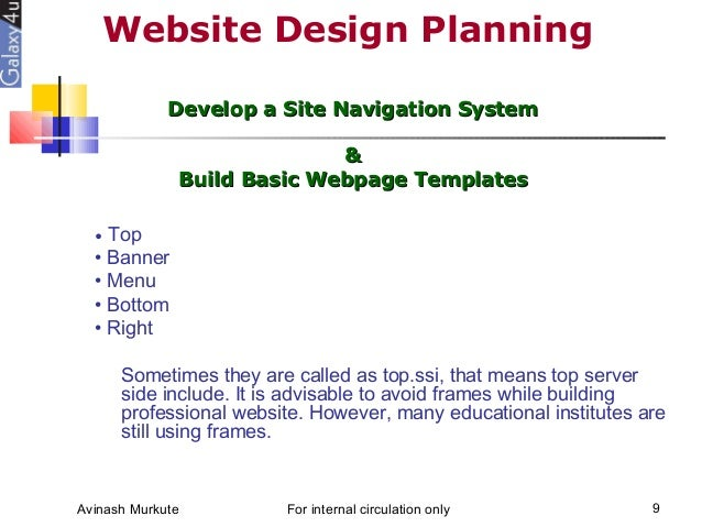 Web Planning Template. website planning template template. search ...