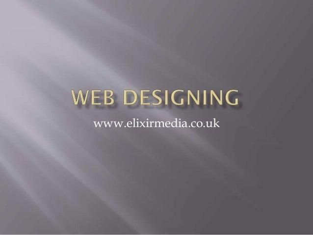 www.elixirmedia.co.uk