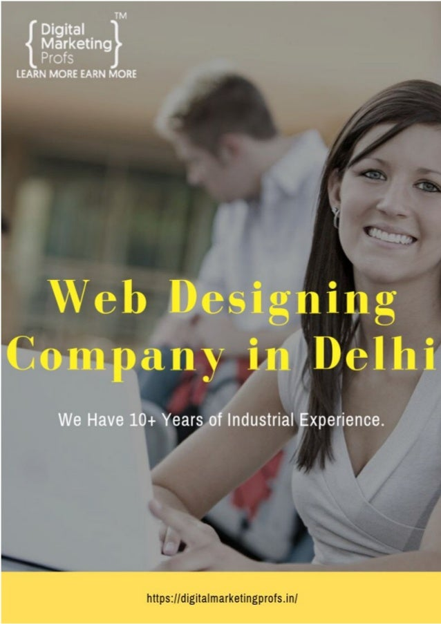 Visit For The Best ​Web Designing Course in Delhi
