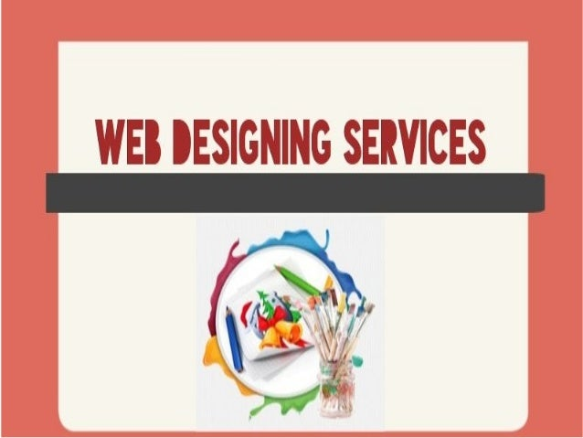 Web Designing Services New York