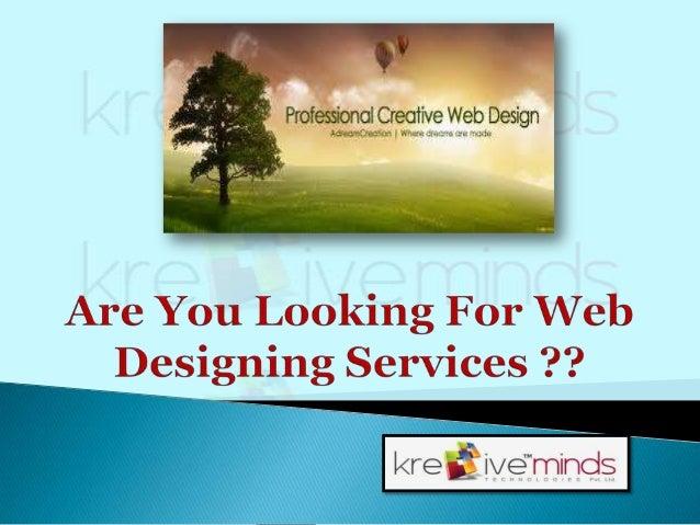  Web Design  Web Development  SEO, SEM & SMO  E-Commerce  Logo Design  CMS Development  Web Redesign  Logo Repair