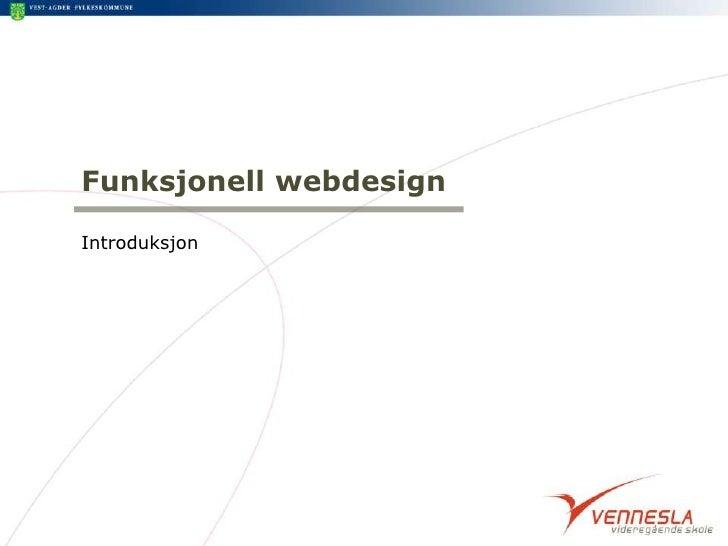 Webdesign prosessen komprimert Slide 2