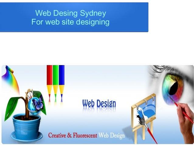 Web Development Sydney Provide Web Site Development Services