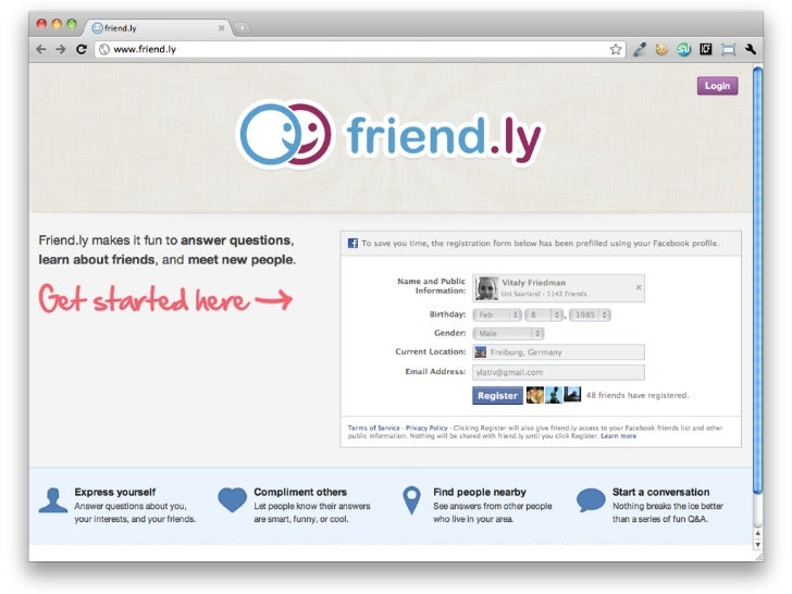 Web Design Trends 2011