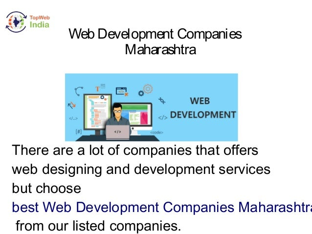 List of Web Development Companies in India | TopWebIndia