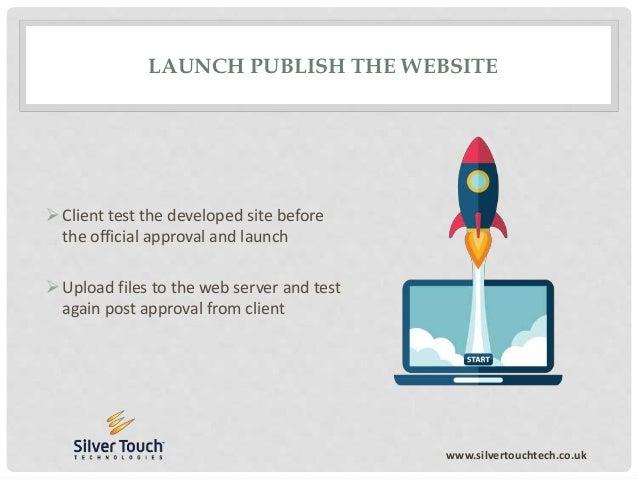 Web Design & Development Company - Semaphore-software com