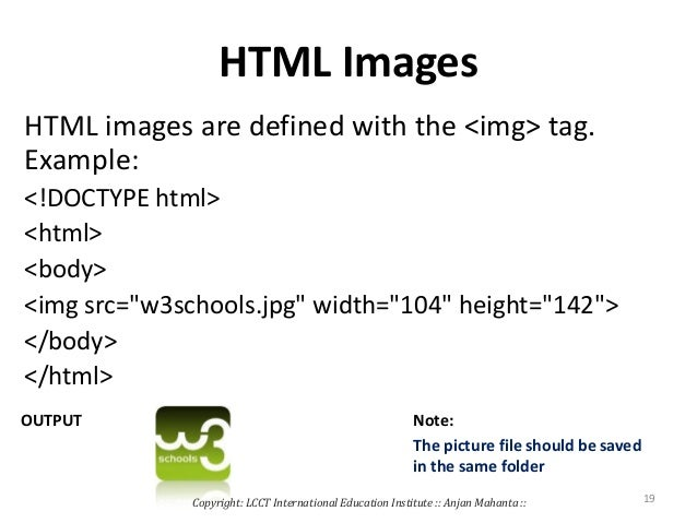 Html Programs Examples With Output Pdf